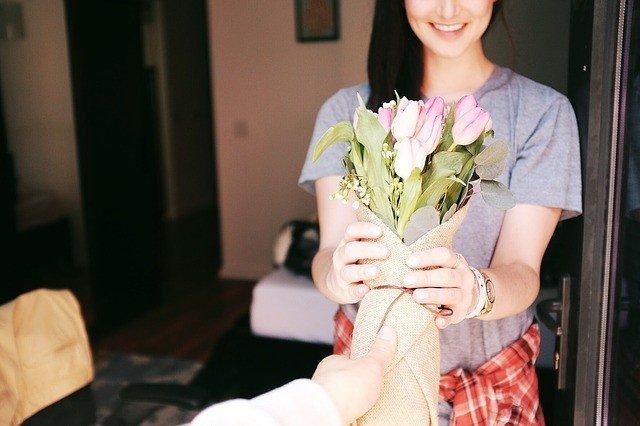 Critique of online florists