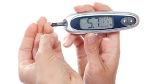 Diabete treatment