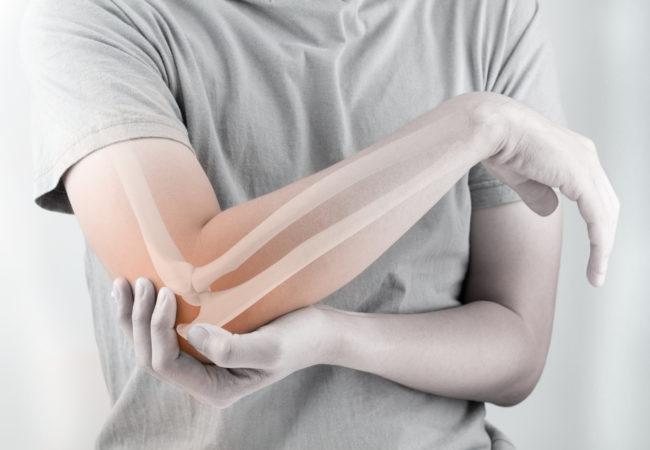 Tendonitis Treatment