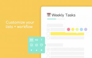 workflow management platform