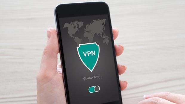 VPN Service Development