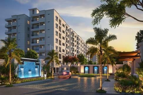 Stella Mega City Residential Project