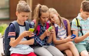 The Benefits That Kids Get From Playing Games