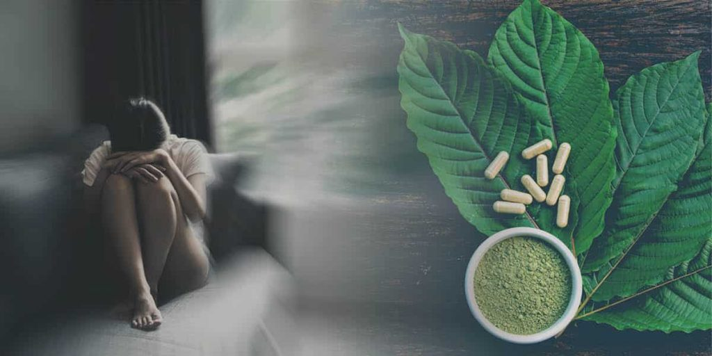 kratom for anxiety management